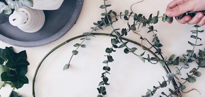 11 najpopularniejszych liści we florystyce