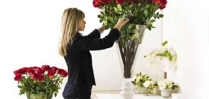 Najlepsze kwiaty sztuczne do mieszkania